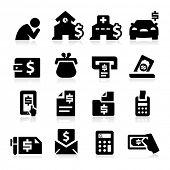 Bills Icons