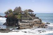 Tanah Lot Sea Temple Bali