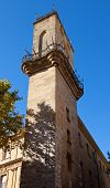 Bell Tower (1510) Of Aix-en-provence, France