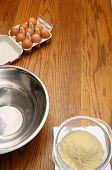 Ingredients Of Macaroon Recipe