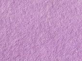 Seamless Lilac Felt Background