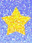 Dotty Star