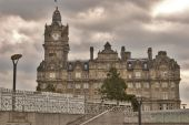 Hotel On Princes Street Edinburgh