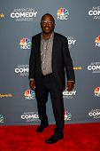 NEW YORK-APR 26: Comedian Hannibal Buress attends the American Comedy Awards at the Hammerstein Ball
