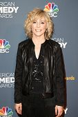 NEW YORK-APR 26: Comedian Maria Bamford attends the American Comedy Awards at the Hammerstein Ballro