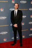 NEW YORK-APR 26: Comedian Stephen Merchant attends the American Comedy Awards at the Hammerstein Bal