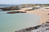 pic of galway  - Beautiful view on Coral Beach Carraroe Co - JPG