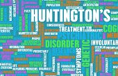 Huntington's or Huntingtons Disease as a Medical Diagnosis