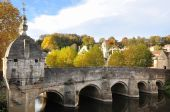 Old Arched Bridge