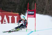 Audi FIS Alpine Skiing World Cup MEN'S GIANT SLALOM