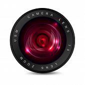 Red Lens