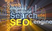 Seo Word Cloud Box Package