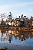 Church Dmitry Prilutsky