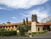 Napa Valley Lodge in Yountville
