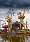 Industry Cranes