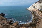 Rosh Hanikra Bay