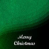 Merry Christmas! - Greeting Card Design