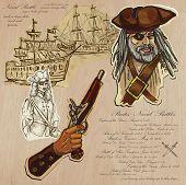 Pirates - Naval Battles