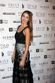 LOS ANGELES - OCT 15:  Sadie Robertson at the Sue Wong