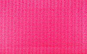 Texture Of Pink Rubber Mesh