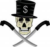 Skull Thug