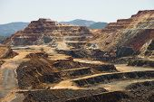 Riotinto Mines