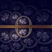 Dark Fractal Artwork, Abstraction Clockwork