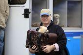 Rescue Pomeranian