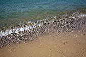 Calm On The Sea