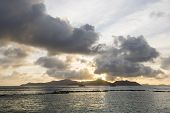 Praslin View, Seychelles