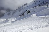 picture of rosa  - Rosa Khutor Alpine Ski Resort in Sochi - JPG