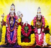 picture of shiva  - Statue of Lord Shiva - JPG