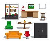 Vector Furniture