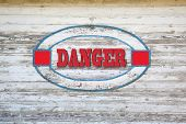 picture of dangerous  - Danger Concept  - JPG