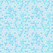 Light Mosaic Seamless Pattern