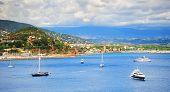 Luxury French  Riviera