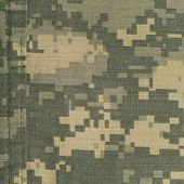 picture of nylons  - Universal camouflage pattern army combat uniform - JPG