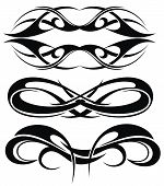 picture of tribal  - Tattoo design - JPG