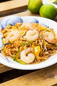 pic of thai food  - Thai Food  - JPG