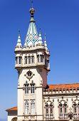 image of municipal  - Camara Municipal de Sintra - JPG