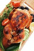stock photo of poultry  - poultry  - JPG