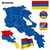 picture of armenia  - Armenia set - JPG