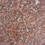 foto of granite  - Brown granite background with natural pattern - JPG