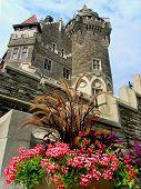 Torre del escocés.