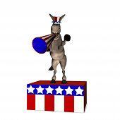 Soapbox - Democrat