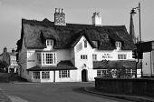 Spalding Pub