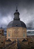 Toledodome