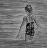 Ocean Wader