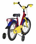 Juvenile Bicycle