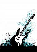 Grungy Guitar